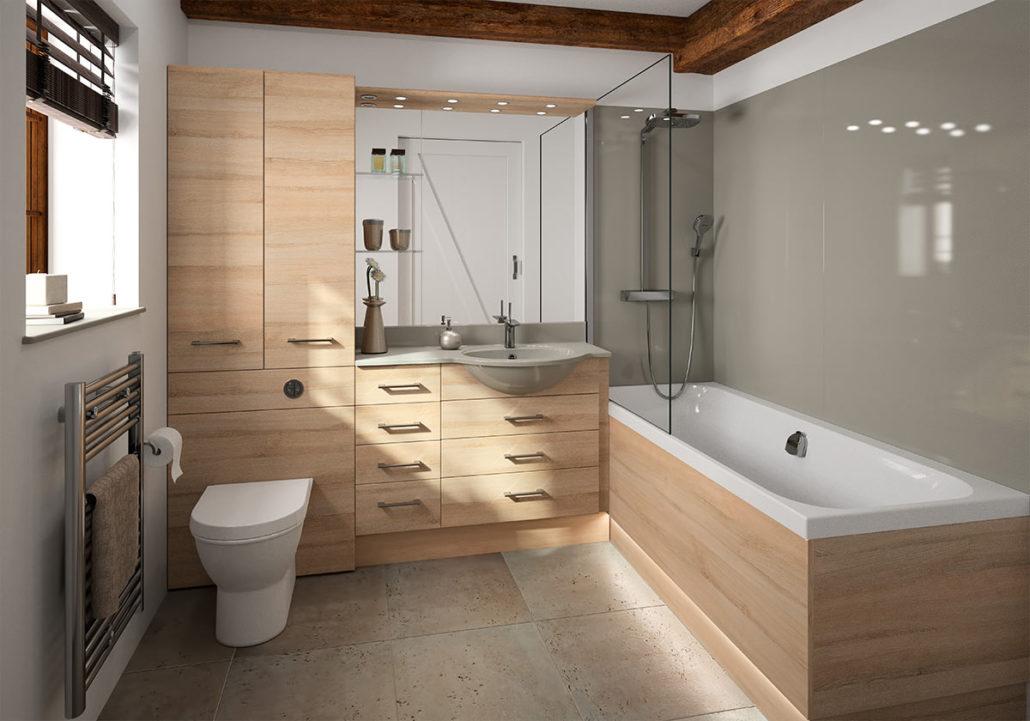 Ambiance French Bathroom Furniture | Altima U0026 Alba | UK Showroom